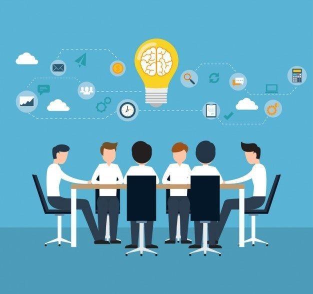 企业深思:开发app是自建团队还是找外包?