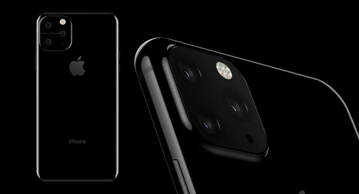 2019年iPhone拥有强大AI 性能超过大部分笔电